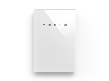 Tesla Powerwall Solar Battery for Energy Storage Product Photo