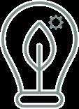 Solar Sustainability Symbol
